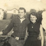 "Ernest ""Sonny"" Winterkorn and Joan (Doucette) Winterkorn"