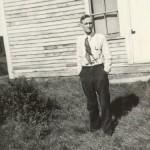George Stanton, 1944