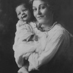 Leonie (Garbe) Winterkorn and Arthur Winterkorn1920