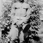 Arthur Winterkorn 1938