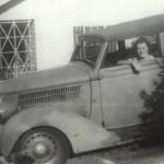Margaret (LeBlanc) Zawada 1944